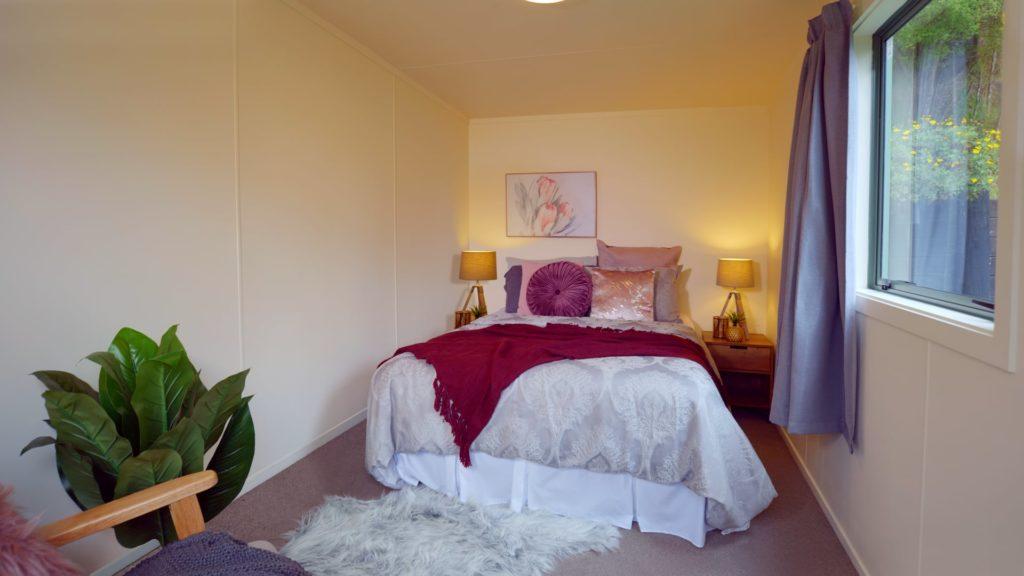 Rest In - Bedroom