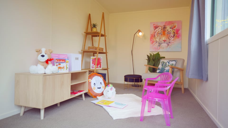 Play in - Playroom
