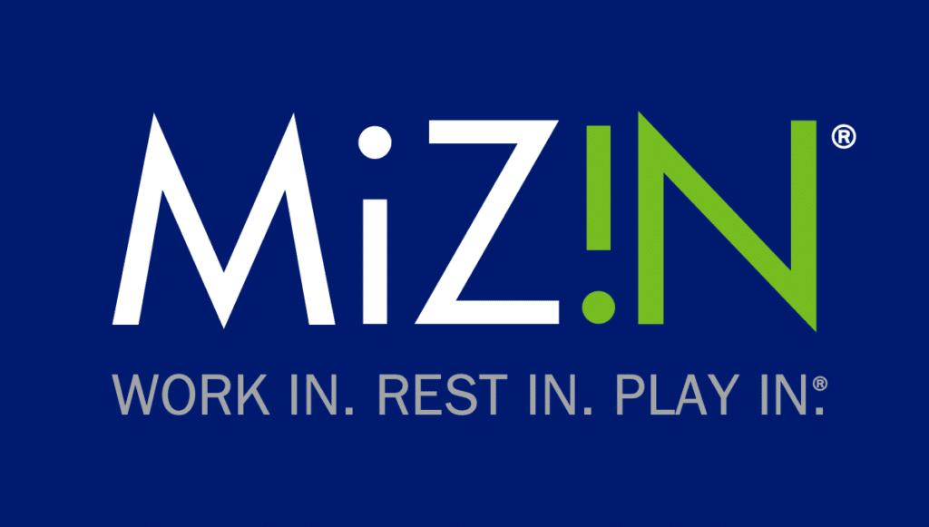 Mizin Logo